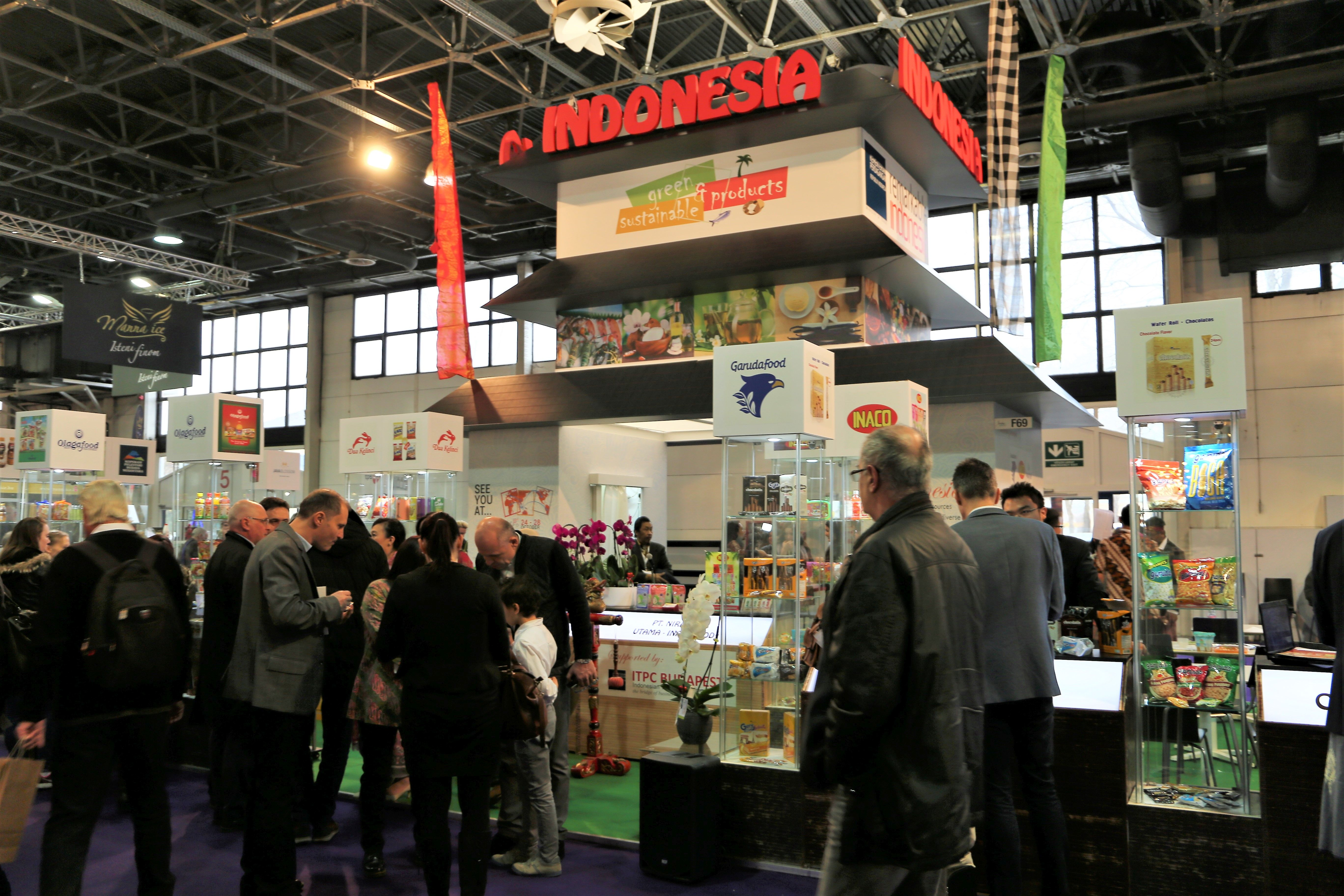 SIRHA International Horeca & Retail Expo