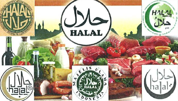 HALAL PRODUCTS IN CEE