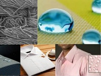 NANO TECHNOLOGY IN TEXTILE INDUSTRY IN HUNGARY