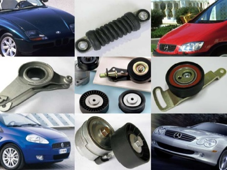 AUTOMOTIVE PRODUCTS IN HUNGARY