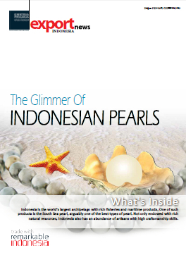 Indonesian Pearls
